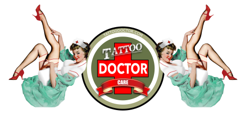 Tattoo Doctor